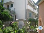 Podgora Appartements Draga