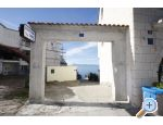 Apartments Iva - Podgora Croatia