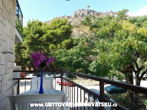 Apartmani Kelava Željko - Podgora Hrvatska