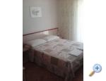Appartements Kelava Željko - Podgora Kroatien