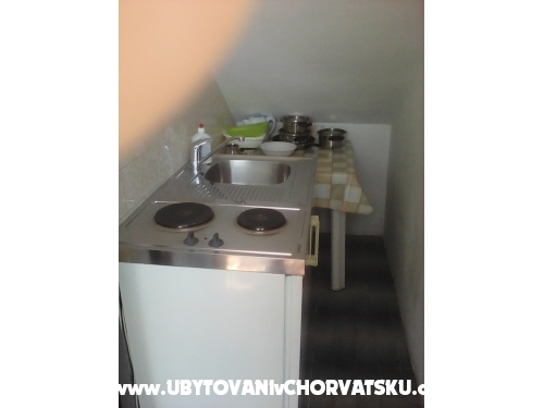 Apartmanok Kelava Željko - Podgora Horvátország