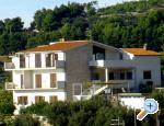 Podgora Apartments Dado