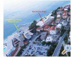 Ferienwohnungen Drage - Podgora Kroatien