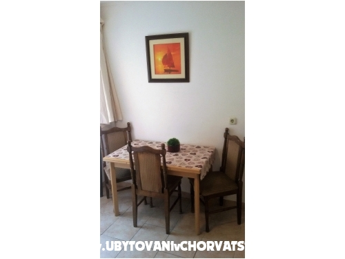 Apartmani ANTE - Podgora Hrvatska