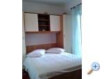 Apartmány ANTE - Podgora Chorvatsko