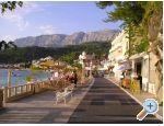 Ferienwohnungen ANTE - Podgora Kroatien