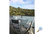 Ferienwohnungen ORANGE - Podgora Kroatien