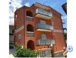 Podgora Apartments ORANGE