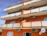 Apartments ORANGE - Podgora Croatia