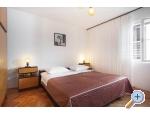 Appartements Ljubica - Podgora Kroatien