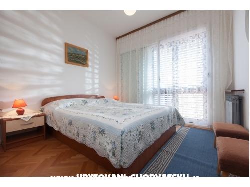Apartmány MARINA - Villa NEDIKA - Podgora Chorvátsko