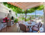 Podgora Ferienwohnungen MARINA - Villa NEDIKA