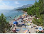 Apartments Marino - Podgora Croatia