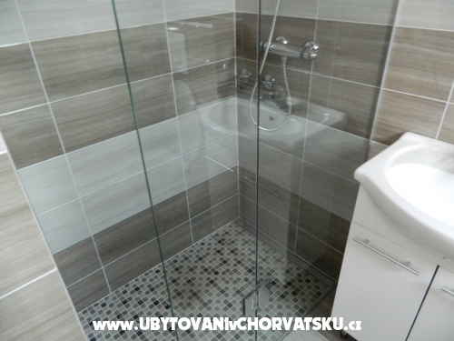 Appartements Marinovic - Podgora Croatie