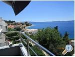 Ferienwohnungen Marinovic - Podgora Kroatien
