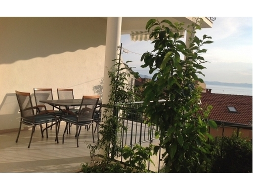 Apartments Mira - Podgora Croatia