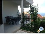 Apartments Mira - Podgora Croatia