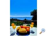 Ferienwohnungen Mrsic - Podgora Kroatien
