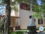 Apartments Mrsic Podgora Chorvatsko