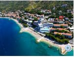Apartments Mrsic - Podgora Croatia