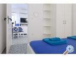 Apartmány Porat Vela - Podgora Chorvatsko