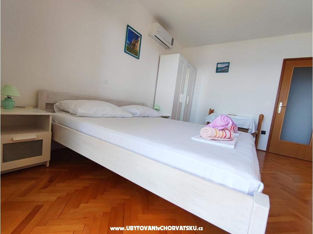Apartamenty Slaven - Podgora Chorwacja