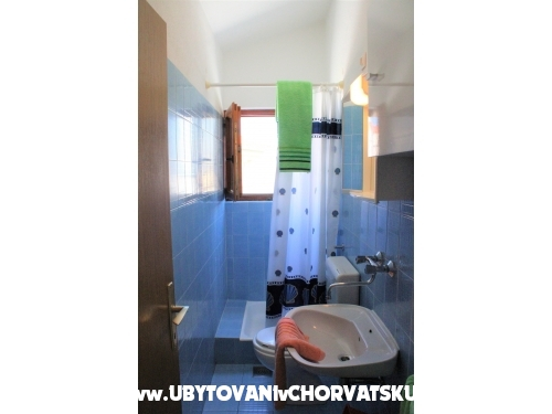 Apartments Slaven - Podgora Croatia