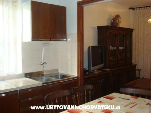 Apartments Šunde Podgora - Podgora Croatia