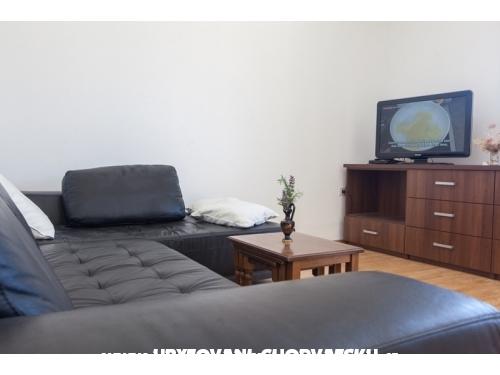 Apartmány Borić - Podgora - Podgora Chorvatsko