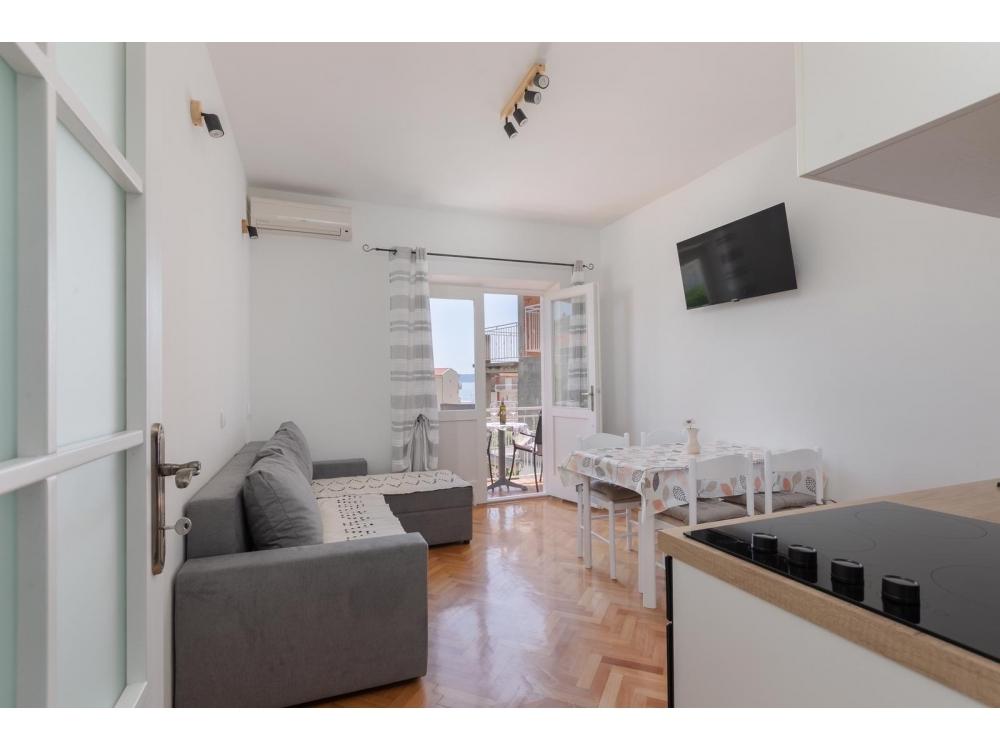 апартаменты Bori� - Podgora - Podgora Хорватия