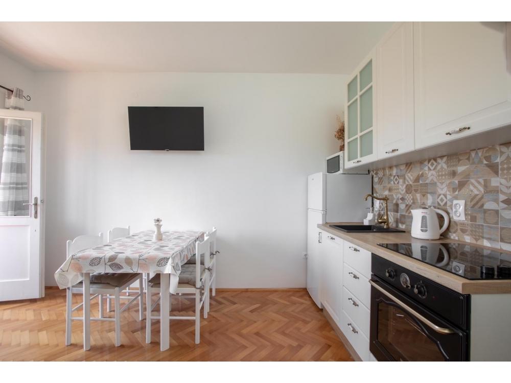 Apartm�ny Bori� - Podgora - Podgora Chorvatsko