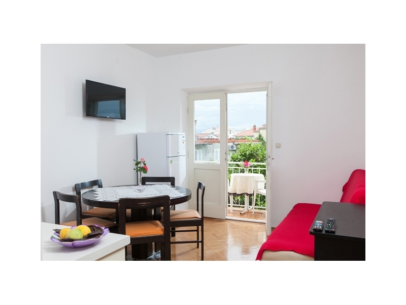 Apartmani Bori� - Podgora - Podgora Hrvatska