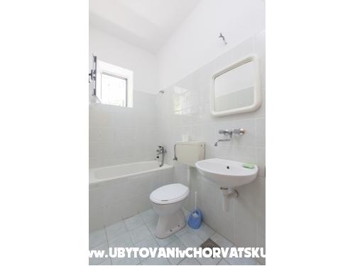 Apartamenty Borić - Podgora - Podgora Chorwacja