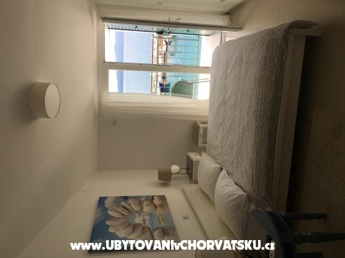 Milena Apartmán - Podgora Chorvátsko