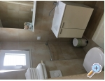 Milena Apartment - Podgora Kroatien