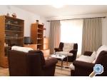 Appartements Pomirta - Podgora Kroatien