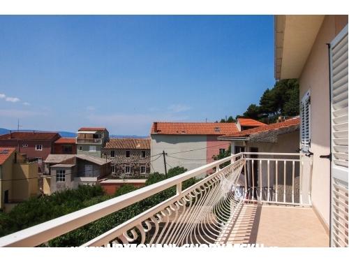 Apartmanok Pomirta - Podgora Horvátország
