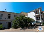 Apartamenty Pomirta - Podgora Chorwacja