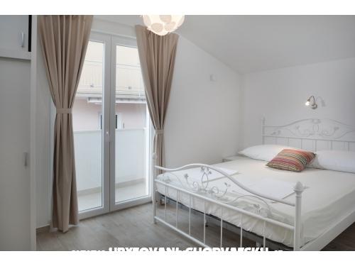 Rako Appartements Marilka - Podgora Croatie
