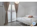 Rako Appartements Marilka - Podgora Kroatien