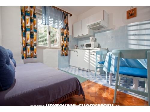Rako Apartamenty Marilka - Podgora Chorwacja
