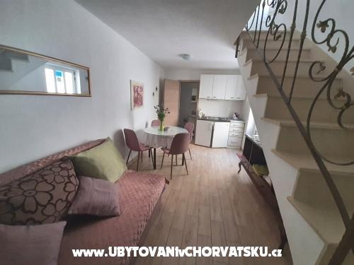Sea Holiday Dům Drašnice - Podgora Chorvatsko