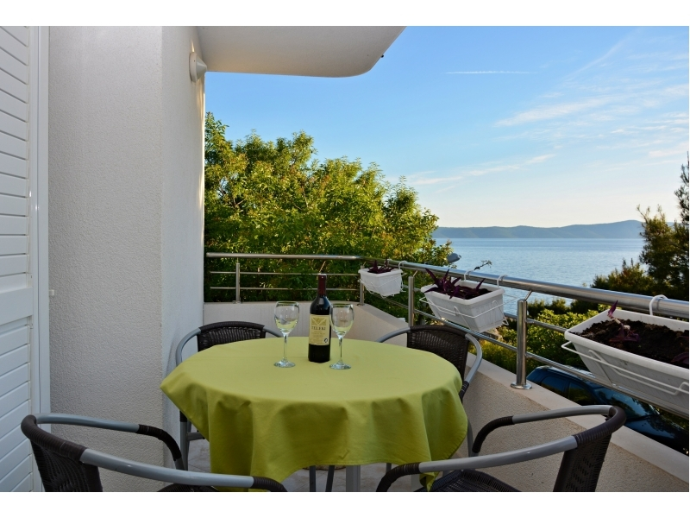 Villa Tila Drašnice - Podgora Hrvatska
