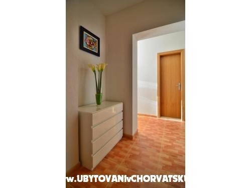 Villa Tila Drašnice - Podgora Croatia