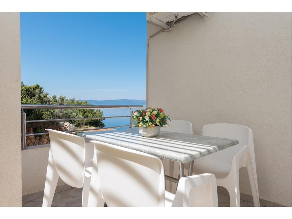 Villa Tila Dra�nice - Podgora Horv�torsz�g