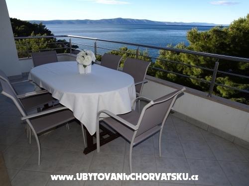 Villa Tila Dra�nice - Podgora Kroatien