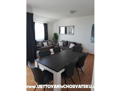 Villa Tila Drašnice - Podgora Chorvátsko