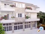 Villa Tila Drašnice - Podgora Croatie
