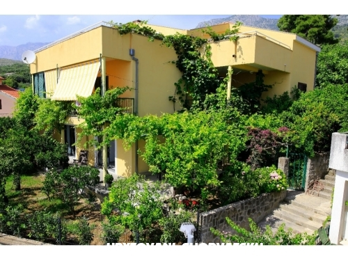 Villa Buvinic - Podgora Chorvátsko
