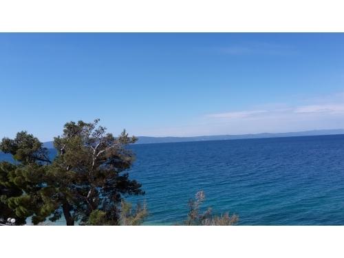 Villa Cascade - Podgora Chorvatsko